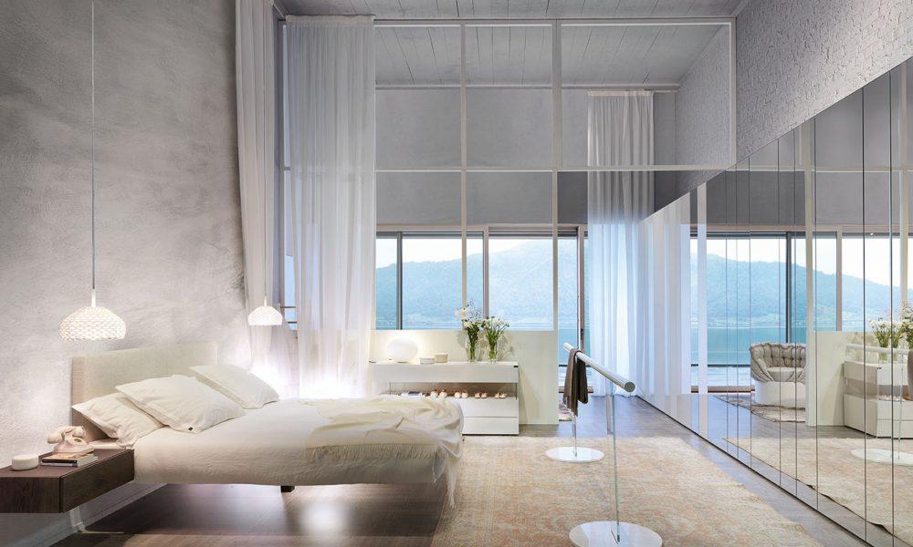 Sogniamo insieme materassi e materassi sardegna - Specchio x camera da letto ...